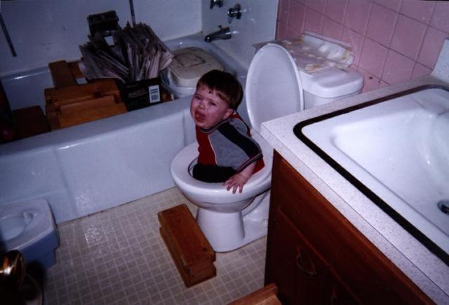 Como fazer coco e NÃO deixar o banheiro fedendo