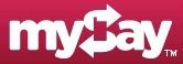 MySay Logo