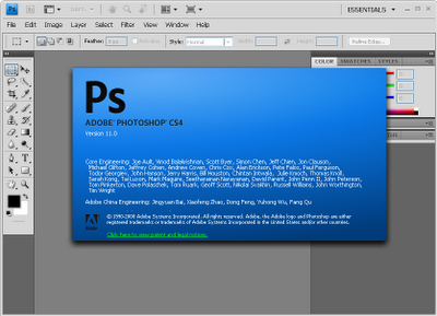 baixar photoshop cs4 crackeado torrent