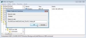 Remover pen-drive com um clique na área de trabalho
