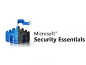 Windows Security Essentials