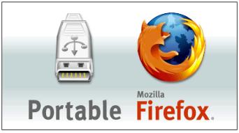 Mozilla Firefox Portable Edition para download