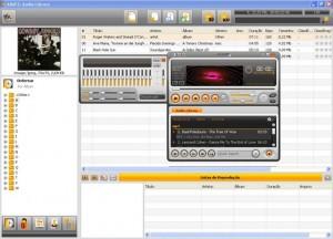 AIMP: player de áudio completo