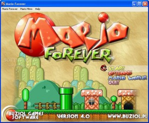 Mario Forever download