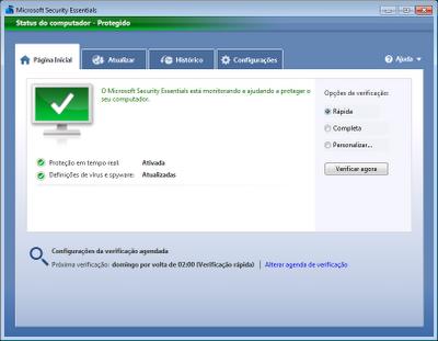Microsoft Security Essentials 2 Beta download