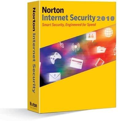 Norton Internet Security 2010 download