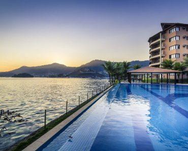 Hotéis em Angra dos Reis
