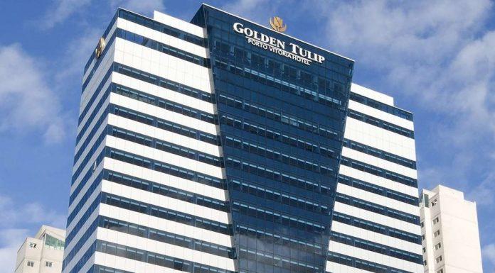 Hotéis em Vitória ES
