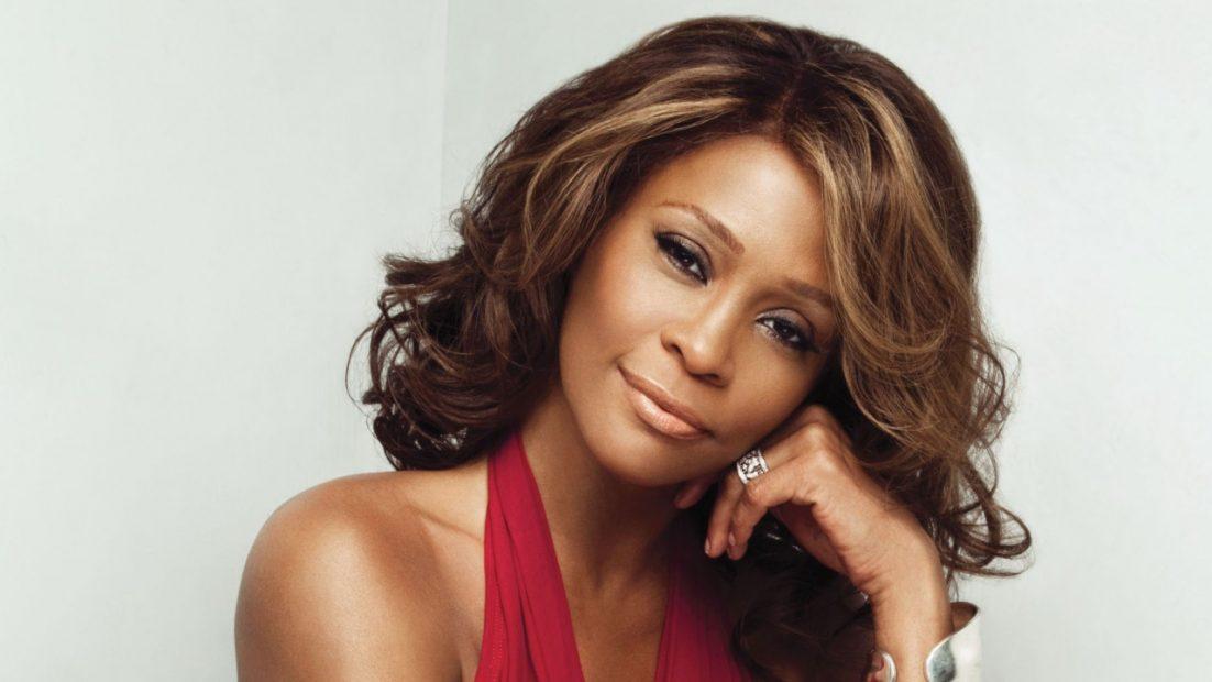 Whitney Houston Morre aos 48 anos