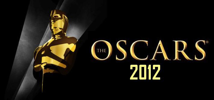 Indicados ao Oscar 2012