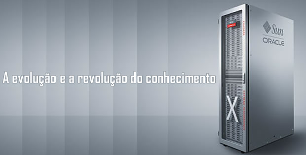 Oracle Exadata - A evolução e a revolução do conhecimento