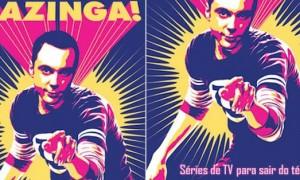 DZ - Séries de tv para sair do tédio