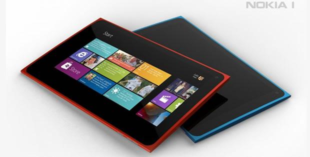 Windows 8 - Agora é a vez dos Tablets