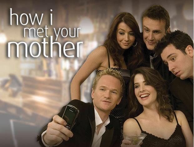 How I Met Your Mother - O último episódio da série