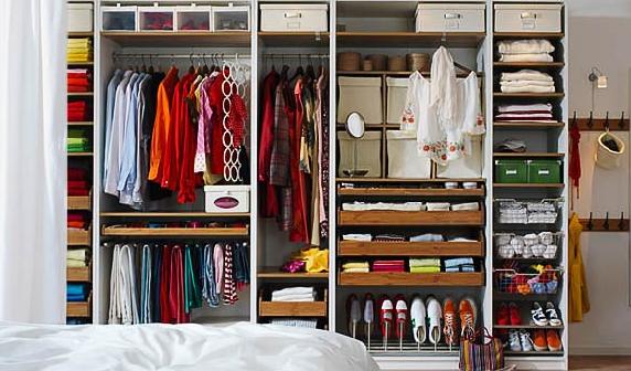 5 dicas de compras de roupas: Como ter o guarda-roupa para todas a horas