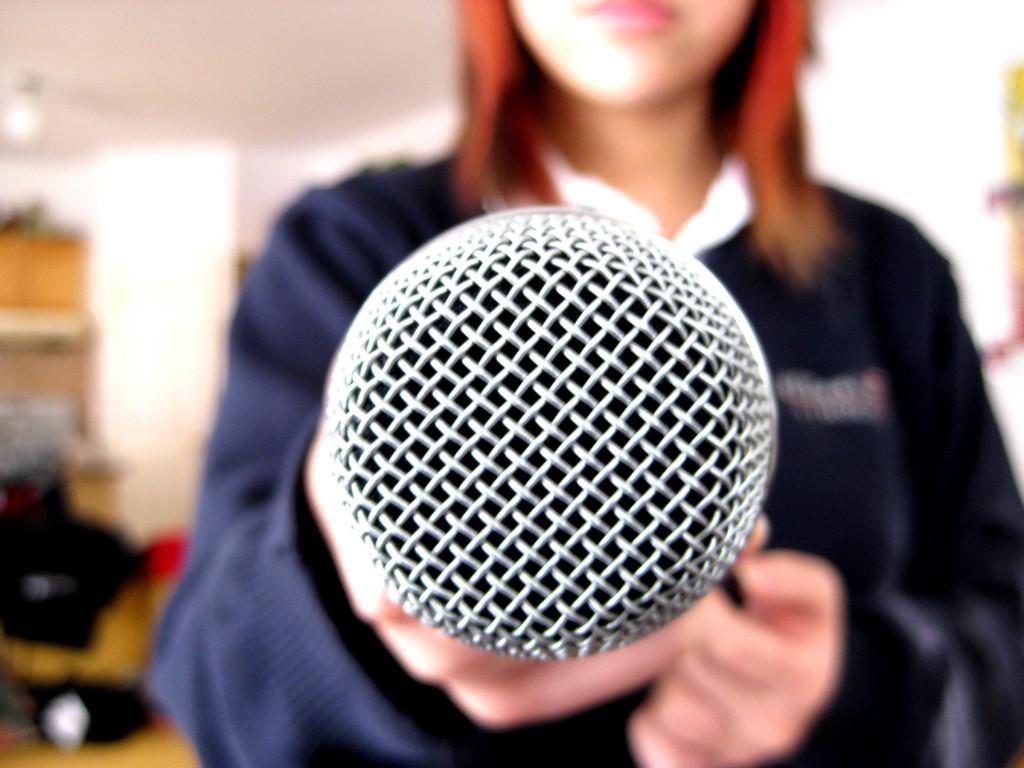 A grande arte de falar