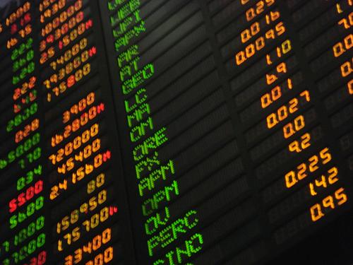 Boas ações na bolsa, principais papéis do mercado