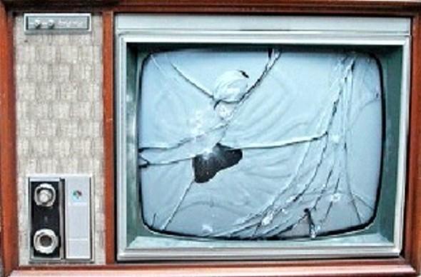 O Entretenimento está morrendo!
