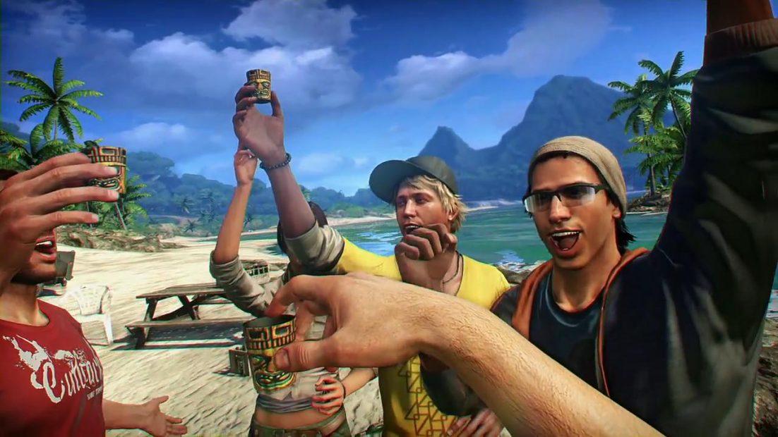 Dica de jogo: Far Cry 3 é a evolução dos Games FPS