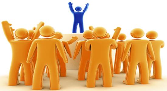 Ser líder no mundo globalizado