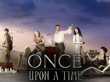 """[Série] Once Upon a Time – O que acontece depois do """"felizes para sempre"""""""