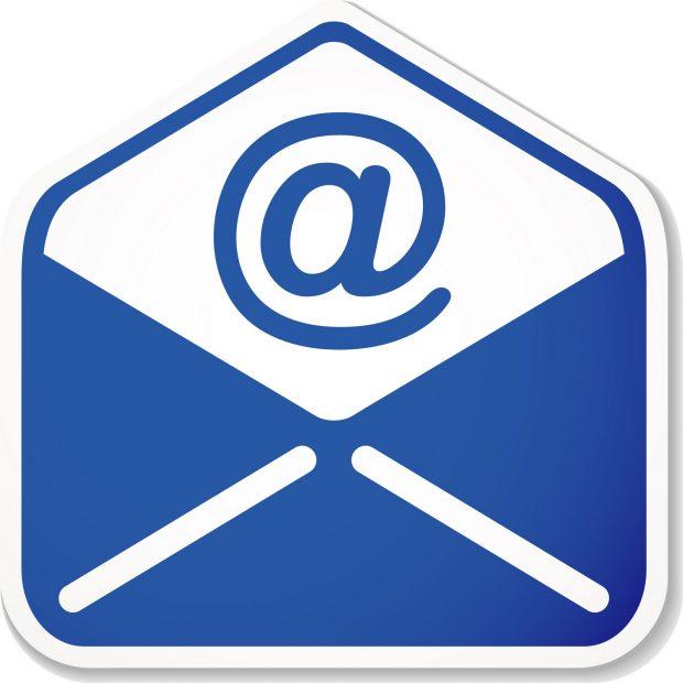 Enviar email com anexo de até 2 GIGA (Imagem: Redprodução)