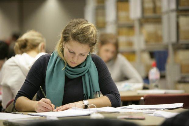 Como Passar em Concurso Público (Foto: hw.ac.uk)