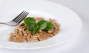 Dieta e remédios (Foto Reprodução)