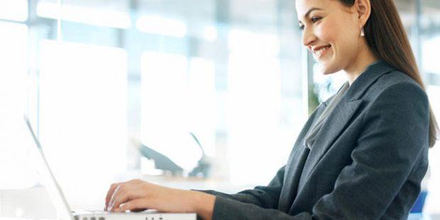 Empregos Online (Foto: Reprodução)