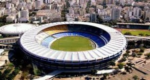estádio- campo de futebol