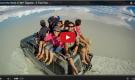 Este Cara Viajou Pelo Mundo Por 3 Anos Só P/ Fazer Esse Vídeo Épico Em 360 Graus