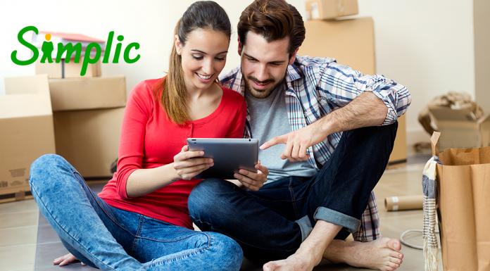 Empréstimo Online da Simplic
