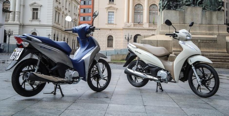 Financiamento da Honda Biz: saiba como simular o valor das parcelas