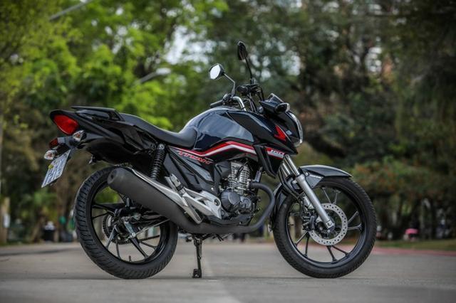 Veja como financiar Honda CG 160: pagamento de parcelas baixas