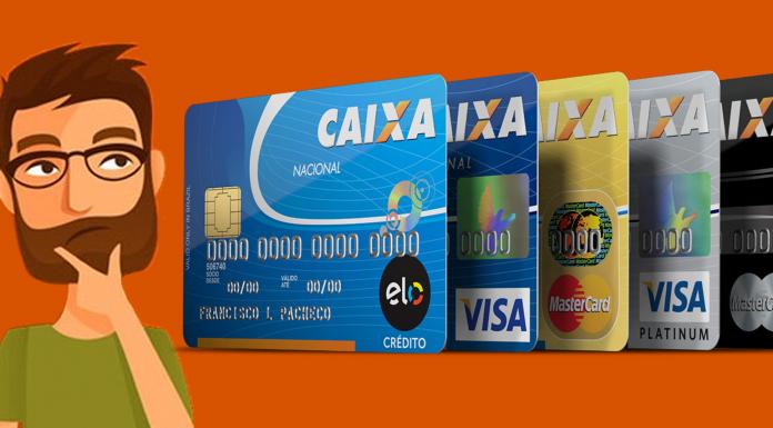 crédito Caixa