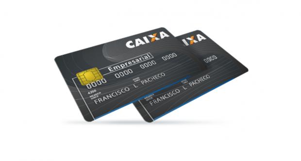 Cartões de crédito Caixa - Como Solicitar