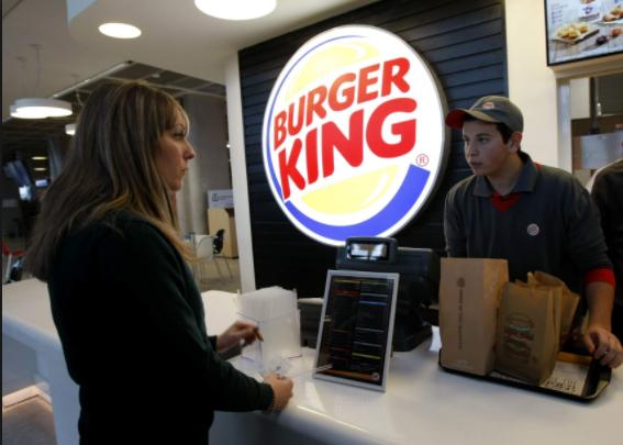 Jovem Aprendiz Burger King - Como inscrever-se
