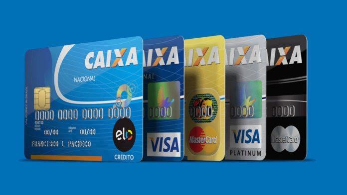 Cartões de crédito Caixa: aprenda como solicitar