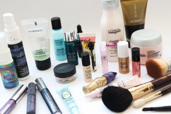 Como ganhar produtos de beleza gratuitamente