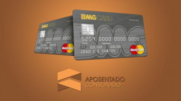 Cartão de Crédito BMG – saiba como solicitar o seu online!