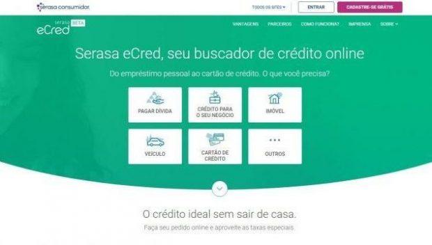 Empréstimo Online da SERASA – Descubra como solicitar!