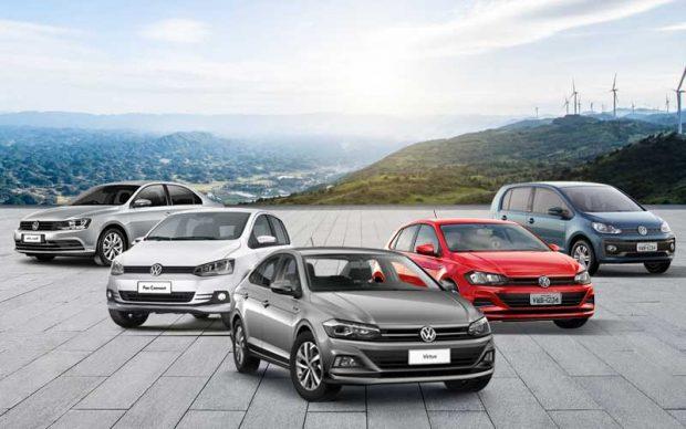 Financiamento Volkswagen - Simule agora e solicite já!