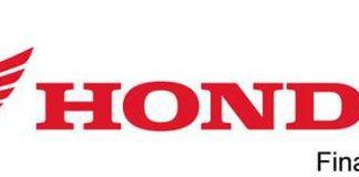 Destacar que o Financiamento Honda tem banco próprio