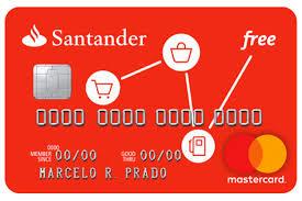 Cartão de credito Santander Free - Saiba como Solicitar!