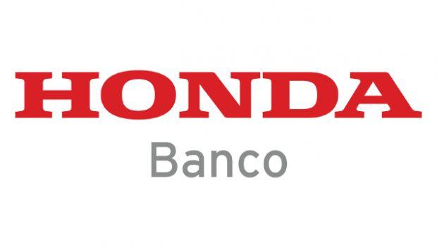 Destacar que o Financiamento Honda é próprio.