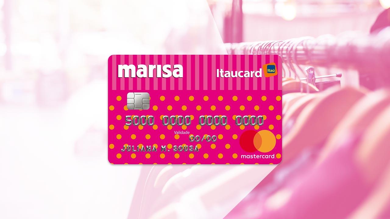 Saiba como solicitar online o cartão Marisa