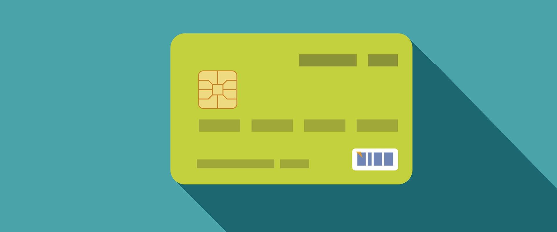 cartão de crédito para negativados