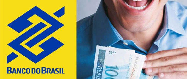 empréstimo bando do brasil