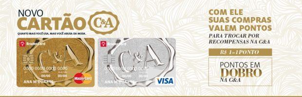 Cartão C&A - Saiba mais como solicitar