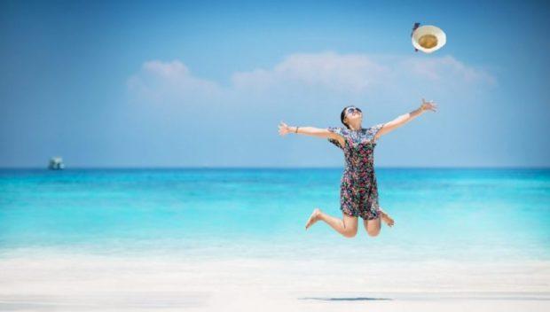 Conheça 7 praias paradisíacas do Brasil!